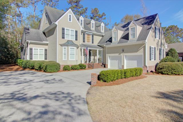 817 Wild Dunes Circle, Wilmington, NC 28411 (MLS #100154878) :: RE/MAX Essential
