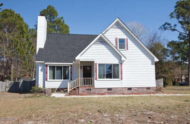 200 Elmhurst Road, Wilmington, NC 28411 (MLS #100154887) :: Century 21 Sweyer & Associates