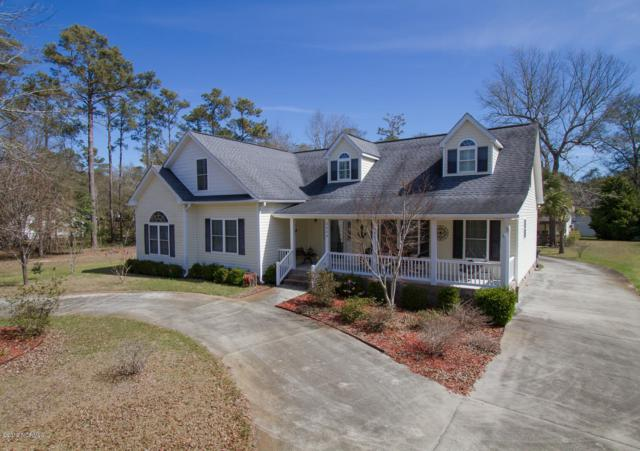 2624 Waterscape Drive SW, Supply, NC 28462 (MLS #100154940) :: Donna & Team New Bern