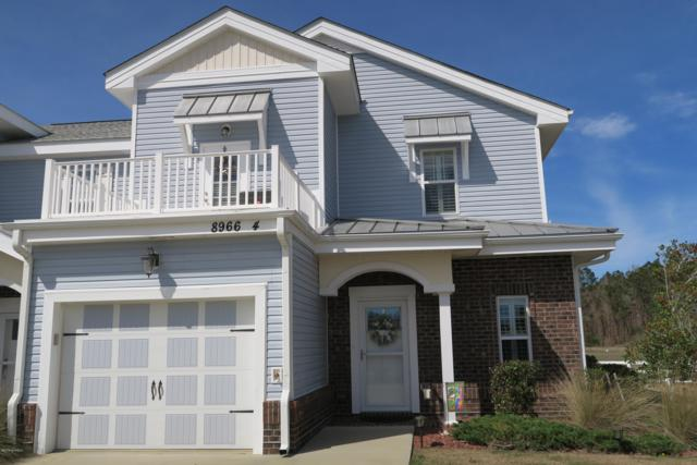 8966 Smithfield Drive NW #4, Calabash, NC 28467 (MLS #100154948) :: Donna & Team New Bern