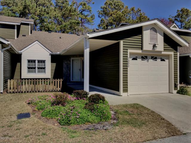 1302 Cedarwood Village, Morehead City, NC 28557 (MLS #100154951) :: Donna & Team New Bern