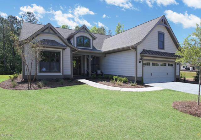 1053 Pandion Drive, Wilmington, NC 28411 (MLS #100154952) :: The Chris Luther Team