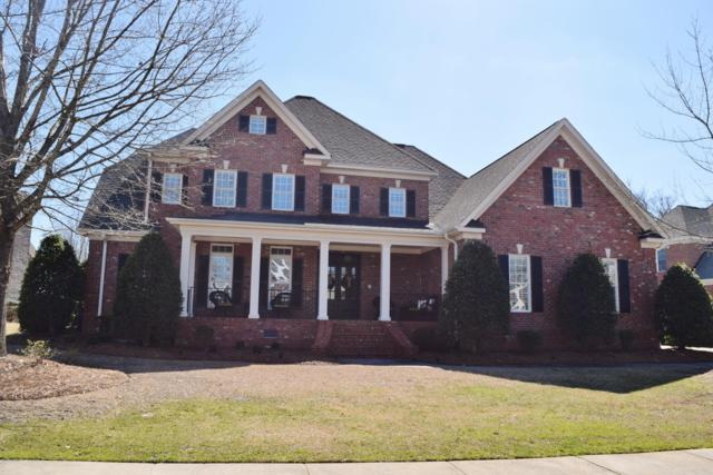 960 Van Gert Drive, Winterville, NC 28590 (MLS #100154954) :: Chesson Real Estate Group