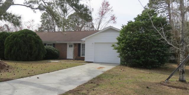 3602 Sutton Drive, Wilmington, NC 28409 (MLS #100154991) :: RE/MAX Essential