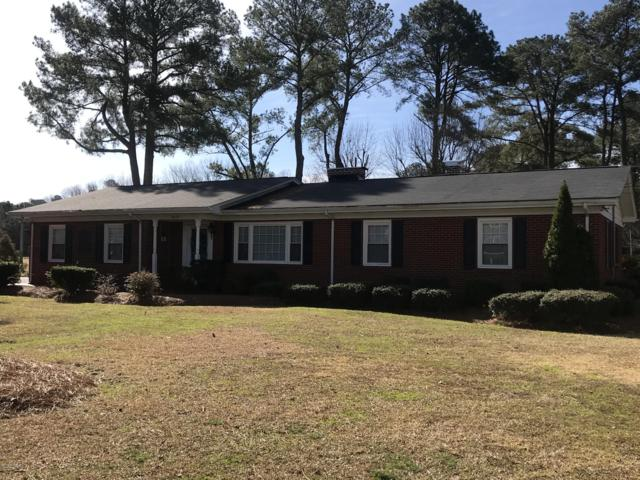 4625 Stantonsburg Road, Greenville, NC 27834 (MLS #100155006) :: Donna & Team New Bern