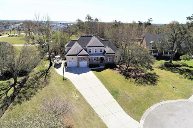 305 Frans Path, Hampstead, NC 28443 (MLS #100155013) :: RE/MAX Essential