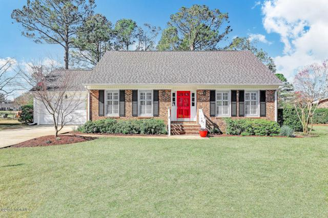 630 Robert E Lee Drive, Wilmington, NC 28412 (MLS #100155026) :: Vance Young and Associates