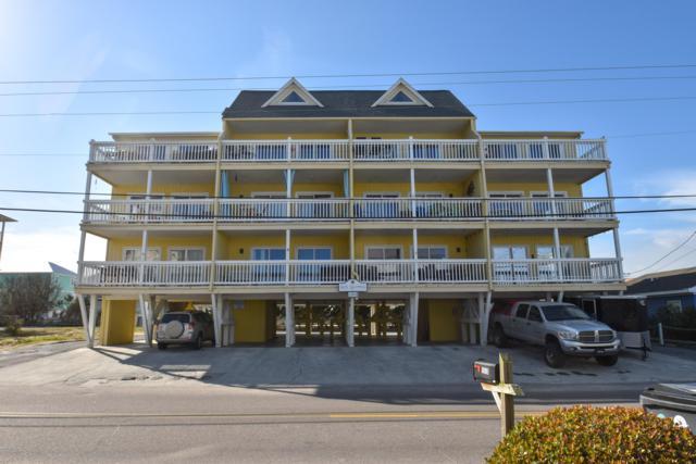 1509 Carolina Beach Avenue N 4E, Carolina Beach, NC 28428 (MLS #100155032) :: Donna & Team New Bern