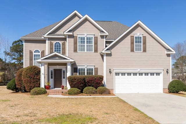 405 Southland Drive, Greenville, NC 27858 (MLS #100155040) :: David Cummings Real Estate Team