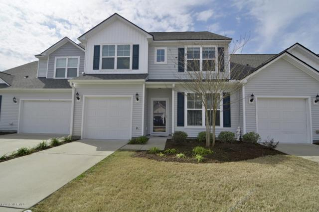 4003 Norseman Loop #2, Southport, NC 28461 (MLS #100155066) :: Coldwell Banker Sea Coast Advantage
