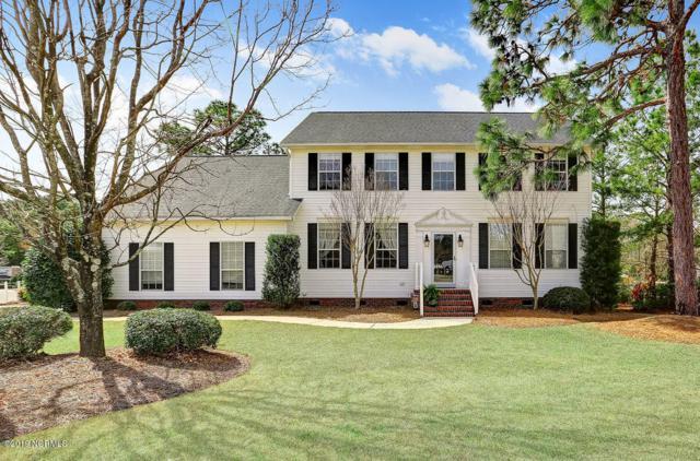 300 Colquitt Drive, Wilmington, NC 28412 (MLS #100155070) :: RE/MAX Essential