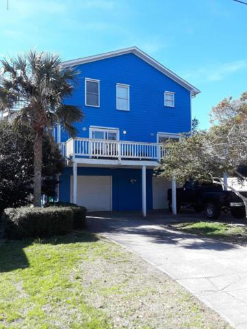 303 Davis Road, Kure Beach, NC 28449 (MLS #100155078) :: The Keith Beatty Team