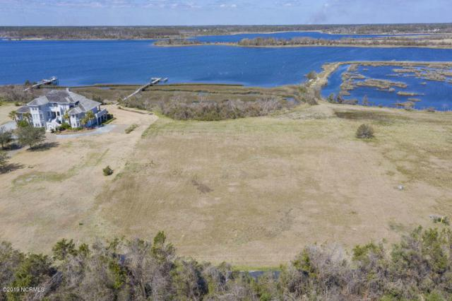 16 Hunter Heath Drive, North Topsail Beach, NC 28460 (MLS #100155102) :: The Oceanaire Realty