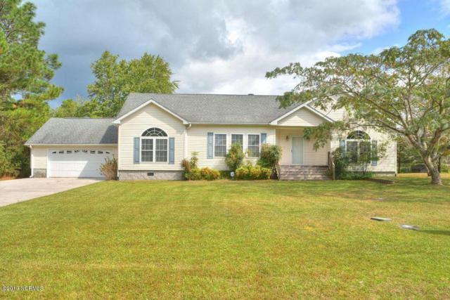 60 Pine Lake Road, Southport, NC 28461 (MLS #100155112) :: RE/MAX Essential