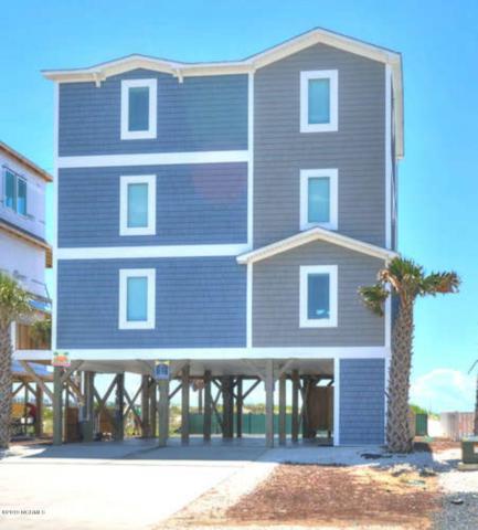 807 Ocean Drive, Oak Island, NC 28465 (MLS #100155114) :: The Bob Williams Team
