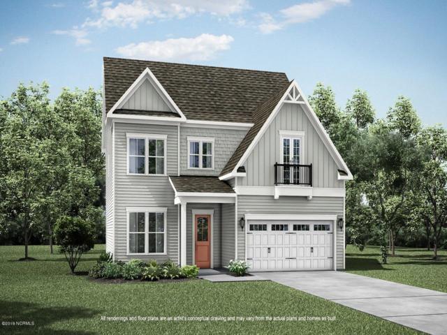 920 West Arboria Drive, Hampstead, NC 28443 (MLS #100155126) :: RE/MAX Essential