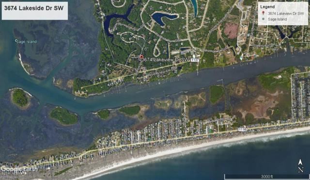 3674 Lakeview Drive SW, Supply, NC 28462 (MLS #100155158) :: Coldwell Banker Sea Coast Advantage