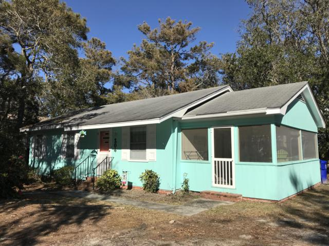 104 SE 78th Street, Oak Island, NC 28465 (MLS #100155171) :: Century 21 Sweyer & Associates