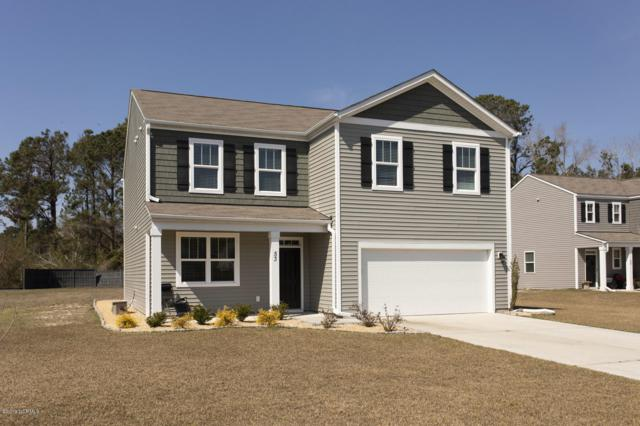 53 Frazer Lane, Hampstead, NC 28443 (MLS #100155179) :: Coldwell Banker Sea Coast Advantage