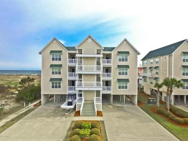 5 Jan Street F, Ocean Isle Beach, NC 28469 (MLS #100155199) :: Vance Young and Associates
