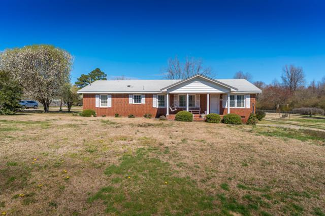 2471 Kittrell Hill Road, Farmville, NC 27828 (MLS #100155209) :: Chesson Real Estate Group