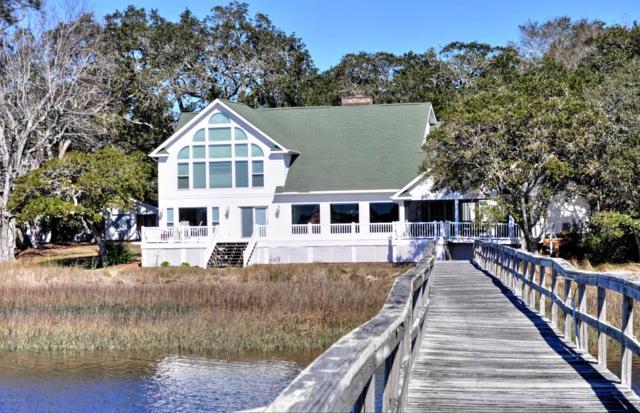 6835 Roberta Road SW, Ocean Isle Beach, NC 28469 (MLS #100155215) :: Coldwell Banker Sea Coast Advantage