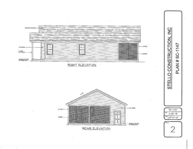 102 NE 38th Street, Oak Island, NC 28465 (MLS #100155221) :: Courtney Carter Homes