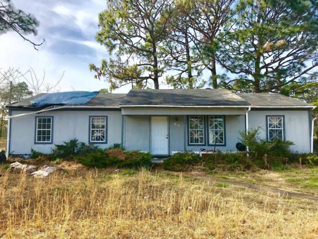 84 Crown Point Road, Hubert, NC 28539 (MLS #100155233) :: Coldwell Banker Sea Coast Advantage