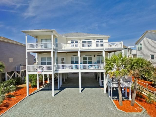 42 Private Drive, Ocean Isle Beach, NC 28469 (MLS #100155234) :: Coldwell Banker Sea Coast Advantage