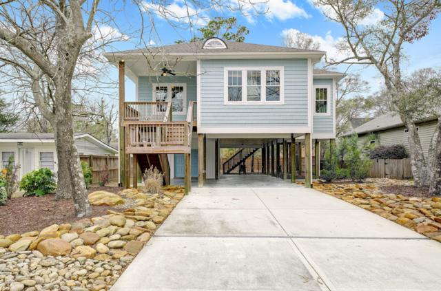 123 NE 25th Street, Oak Island, NC 28465 (MLS #100155243) :: Coldwell Banker Sea Coast Advantage
