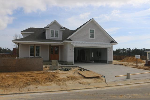 1025 Cranford Drive, Wilmington, NC 28411 (MLS #100155254) :: Courtney Carter Homes