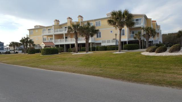 700 Ocean Drive #118, Oak Island, NC 28465 (MLS #100155255) :: Coldwell Banker Sea Coast Advantage