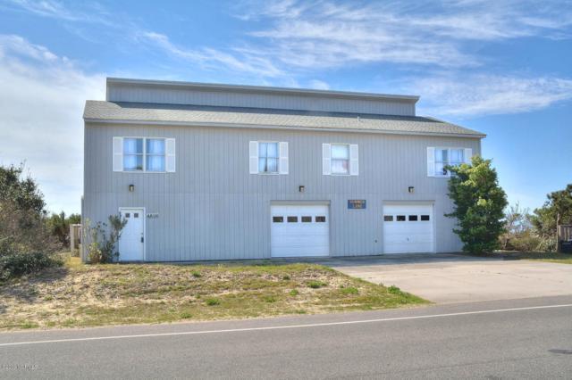 4809 W Beach Drive, Oak Island, NC 28465 (MLS #100155263) :: Donna & Team New Bern
