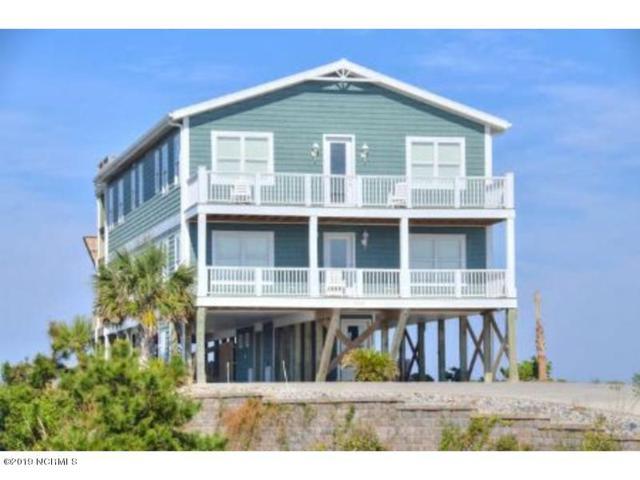 6628 Kings Lynn Drive, Oak Island, NC 28465 (MLS #100155266) :: Coldwell Banker Sea Coast Advantage
