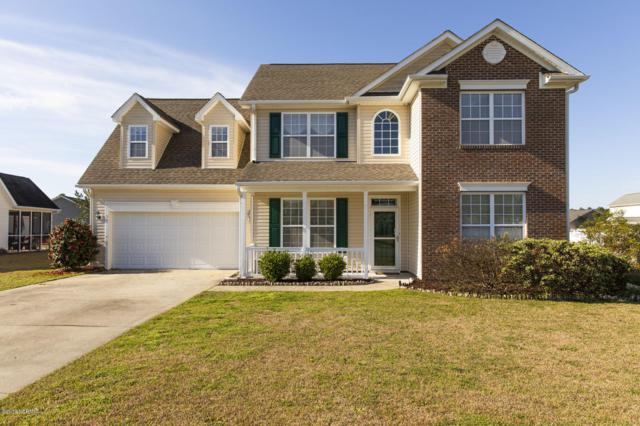 39 Hawick Drive, Shallotte, NC 28470 (MLS #100155268) :: The Chris Luther Team