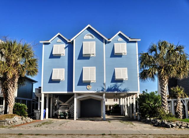 113 E Second Street, Ocean Isle Beach, NC 28469 (MLS #100155283) :: Coldwell Banker Sea Coast Advantage