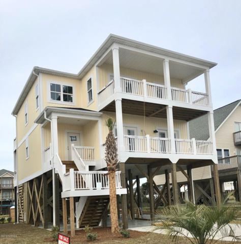1718 W Beach Drive, Oak Island, NC 28465 (MLS #100155307) :: Coldwell Banker Sea Coast Advantage