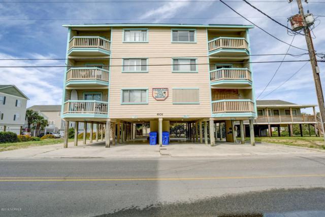 601 Carolina Beach Avenue N #301, Carolina Beach, NC 28428 (MLS #100155325) :: The Oceanaire Realty
