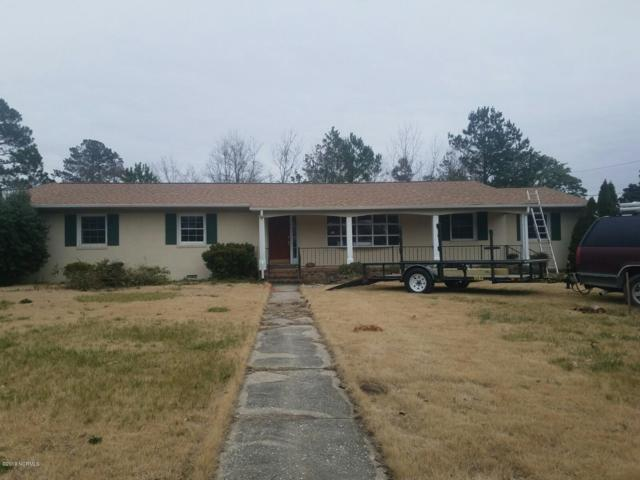 1004 Clyde Drive, Jacksonville, NC 28540 (MLS #100155327) :: RE/MAX Essential