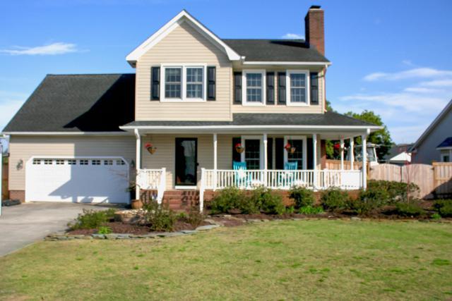 3705 Chukka Way, Wilmington, NC 28409 (MLS #100155333) :: RE/MAX Essential