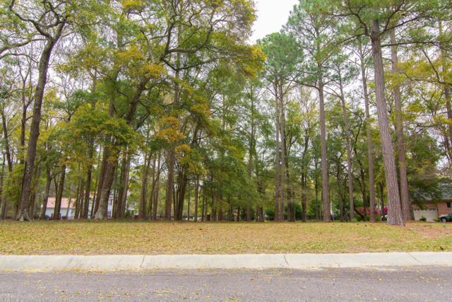 1260 Harbour Gate South SW, Calabash, NC 28467 (MLS #100155334) :: Coldwell Banker Sea Coast Advantage