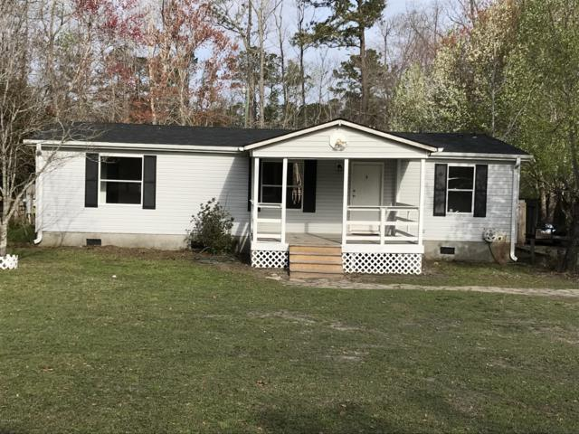8716 Old Forest Drive NE, Leland, NC 28451 (MLS #100155345) :: The Oceanaire Realty