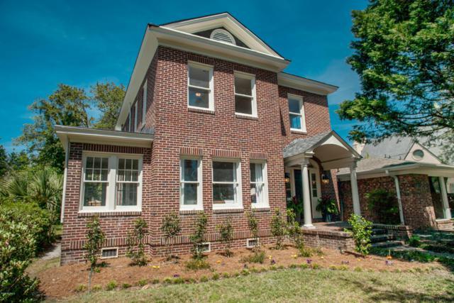 1517 Market Street, Wilmington, NC 28401 (MLS #100155346) :: Vance Young and Associates