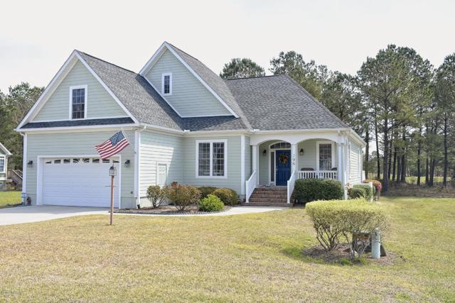 796 Marsh Rose Path NW, Calabash, NC 28467 (MLS #100155355) :: Coldwell Banker Sea Coast Advantage