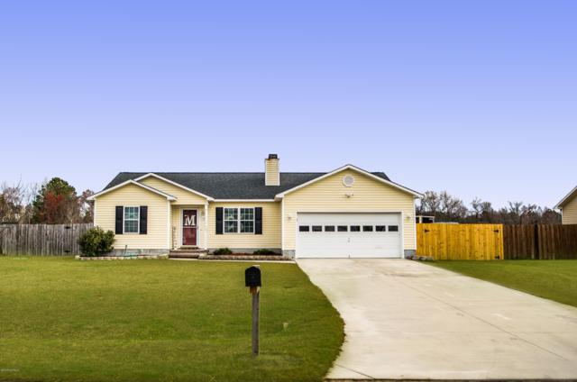 105 Lois Court, Richlands, NC 28574 (MLS #100155357) :: RE/MAX Elite Realty Group