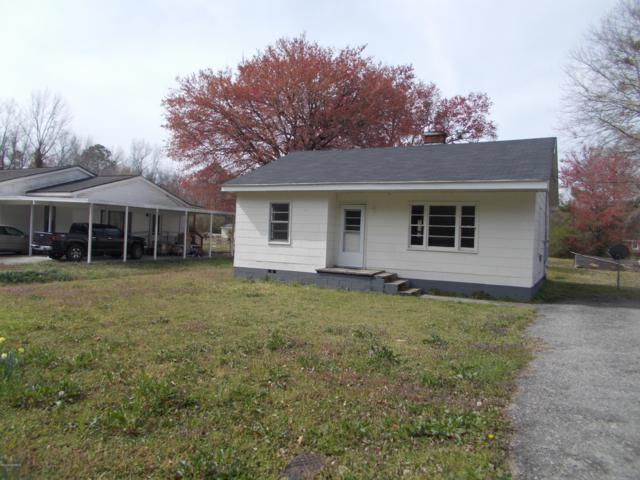 4048 Morris Drive, Kinston, NC 28501 (MLS #100155363) :: Courtney Carter Homes