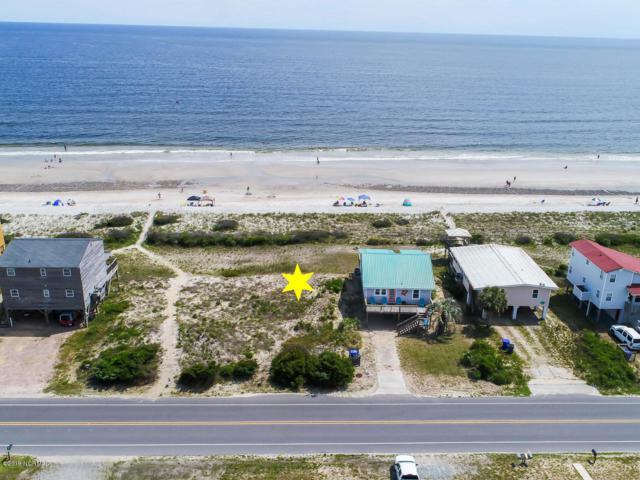 4311 E Beach Drive, Oak Island, NC 28465 (MLS #100155365) :: Coldwell Banker Sea Coast Advantage