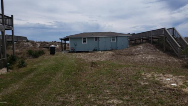 1059 Ocean Boulevard W, Holden Beach, NC 28462 (MLS #100155377) :: Coldwell Banker Sea Coast Advantage