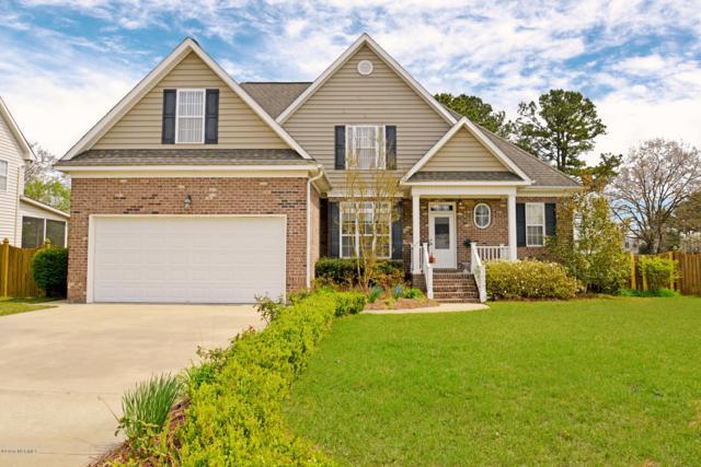 3805 Ashcroft Drive, Winterville, NC 28590 (MLS #100155391) :: The Pistol Tingen Team- Berkshire Hathaway HomeServices Prime Properties