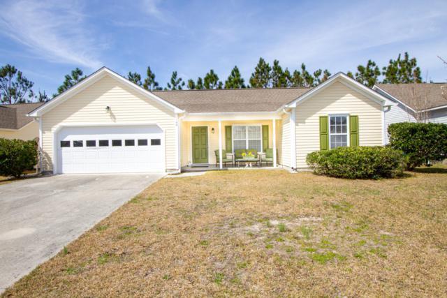 140 Belvedere Drive, Holly Ridge, NC 28445 (MLS #100155423) :: Coldwell Banker Sea Coast Advantage